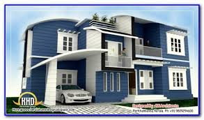 Indian Home Colour Outside Stunning House In India Ingeflinte