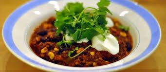 cuisine chilienne recettes recettes de chili con carne idées de recettes à base de chili con