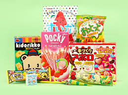 where to find japanese candy japan candy box june 2016 japan candy box