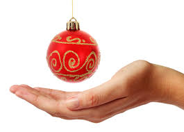 get a hand with holiday stress blissful living