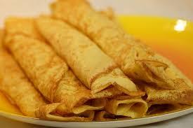 crepes hervé cuisine recette crepes moelleuses facile à faire et gourmande
