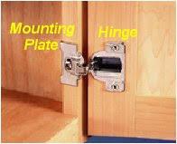 hidden kitchen cabinet hinges hidden cabinet hinges brew home