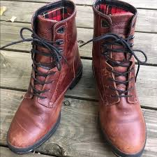 womens size 12 paddock boots 64 ariat shoes ariat leather paddock boots flannel lined