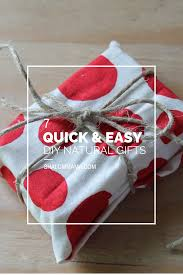 7 quick u0026 easy diy natural gifts tiny apothecary