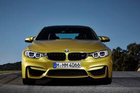 Bmw M3 Sport - new bmw m3 m4 sports car is as manly as ever