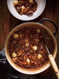 cuisiner boeuf bourguignon boeuf bourguignon le meilleur ricardo