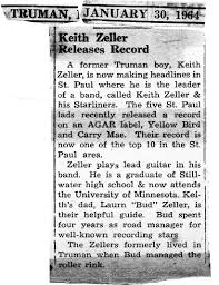 keith zeller and the starliners minniepaulmusic com