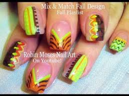 46 best thanksgiving nail designs and tutorials images on