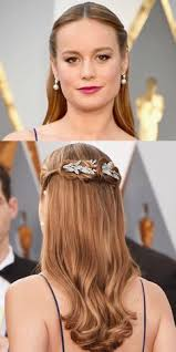 Hochsteckfrisurenen Oscars by Fashion Hits And Misses From The 2016 Oscars Oscars