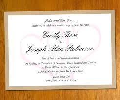 free wedding sles by mail free wedding invitation sles by mail amulette jewelry