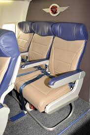 Southwest Airlines Interior Dallas Tx U2013 Southwest Airlines Has Unveiled A Refresh Of The