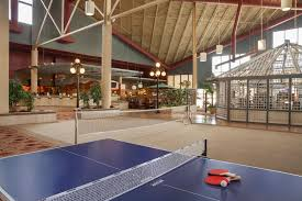 sports activities holiday inn