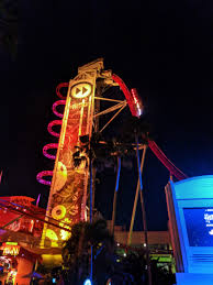 Florida Travel Light images Rocket rollercoaster universal studios florida orlando 1 2 jpg