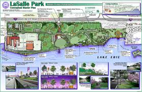 Niagara Falls State Park Map by Lasalle Park Design And Waterfront Access U2013 Buffalo Rising