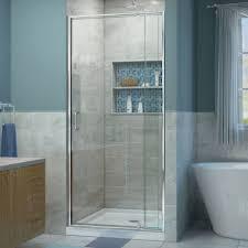 Bathtubs With Glass Shower Doors Glass Shower Cubicle Bathtub Enclosures Frameless Frameless Glass