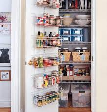 kitchen closet design ideas 47 cool kitchen pantry design ideas shelterness