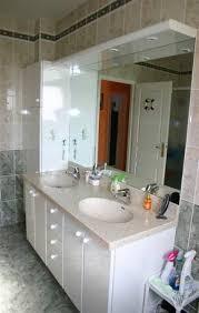 meuble cuisine dans salle de bain salle de bains sarl pouchère création conception de meubles