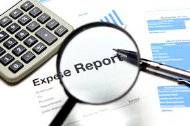 Expense Reports Online by Expense Reimbursement 101 What Should Small Businesses Cover