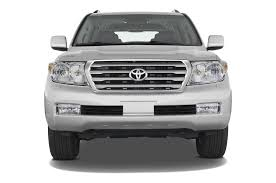 2010 toyota land cruiser reviews and rating motor trend