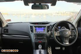 subaru india road test subaru legacy gt spec b premium wagon oversteer