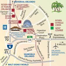 orange county convention center map usa 2013 international converting exhibition orlando florida