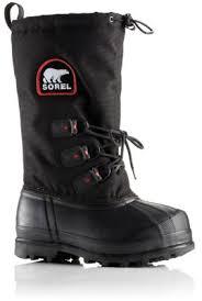 womens snowmobile boots canada s glacier xt warm winter boot sorel