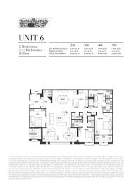 The Parc Condo Floor Plan Biltmore Parc Luxury Condo Property For Sale Rent Af Realty Af