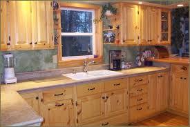 Pine Cabinet Pine Kitchen Cabinet Home Decoration Ideas