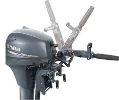 outboards 9 9 and 8 hp portable yamaha outboards