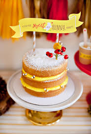 winnie the pooh cake topper classic modern winnie the pooh baby shower hostess with the