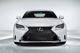lexus rc modified 2015 lexus rc 350 f sport rc f gt3 concept at geneva motor trend