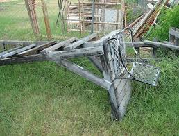 8 treestand pallet ladder stands texasbowhunter community