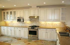 kitchen ideas with cream cabinets cream cabinet kitchen motauto club