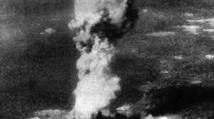 wwii bombings of hiroshima and nagasaki japan youtube