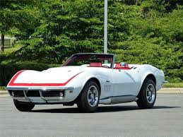 corvette auctions 587 best corvette images on chevy corvettes and