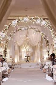 wedding decor ideas lovable white wedding decoration ideas 1000 ideas about white