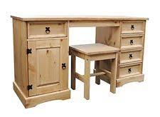 Corona Corner Desk Solid Wood Desks And Computer Furniture Ebay