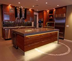 kitchen cabinet baseboards toe kick lighting for a contemporary kitchen update