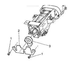 gmc sierra steering wheel light replacement steering wheel position sensor replacement page 2 chevy