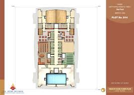 bsel pearl tower floor plans ajman freehold property jre