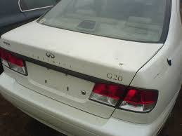 nissan almera price in nigeria nissan infinity saloon for very good price check it out autos