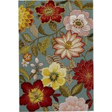 Flower Area Rugs by Floral Rugs You U0027ll Love Wayfair