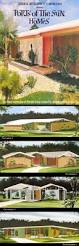 painting mid century modern home exterior paint colors cabin