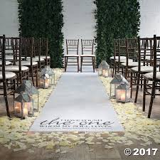 isle runner song of solomon aisle runner