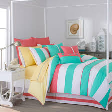 Beautiful Comforters Interior Design Colorful Teenage Bedding Colorful Teenage