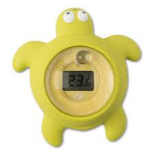 thermometre de chambre thermomètre bain et chambre tortue orchestra fr