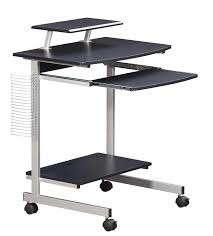 Best Computer Desks Amazon Com Mobile U0026 Compact Complete Computer Workstation Desk