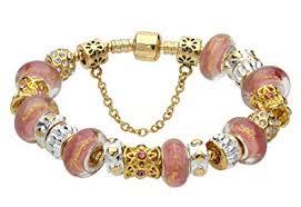bracelet beads pandora style images Jewelry gold plated pandora style charm fashion jpg