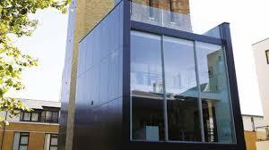 kennington water tower u0027s modern leicht kitchen