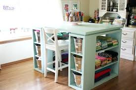 Ana White Sawhorse Desk Desk Modern Ana White Craft Desk 87 Gorgeous White Craft Desk